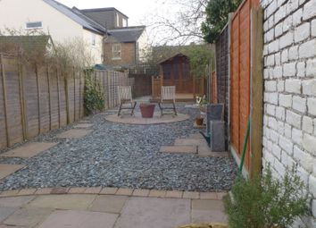Thumbnail 2 bedroom terraced house to rent in Edgell Road, Staines