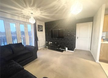 Thumbnail 2 bed flat to rent in Heathcotes, Crawley, West Sussex