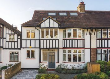 Thumbnail 4 bed property for sale in Castlegate, Kew, Richmond
