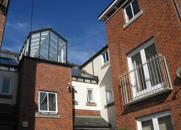 Thumbnail 4 bed flat to rent in Broomhall Street, Broomhall, Sheffield