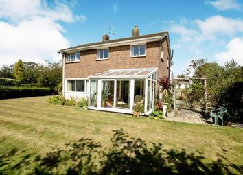 Thumbnail 5 bed detached house for sale in Emsworth, Hampshire, .