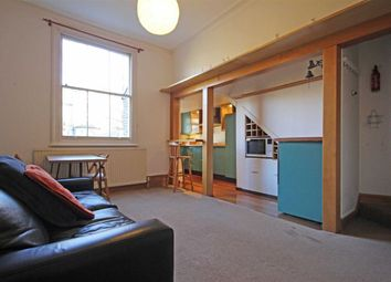 Thumbnail 1 bed flat to rent in Oxford Road, London
