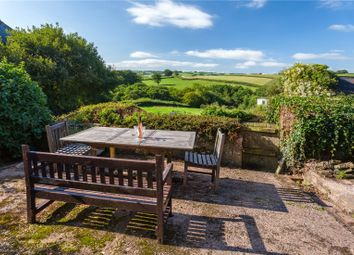 Thumbnail 7 bed detached house for sale in Washfield, Tiverton, Devon