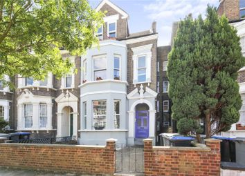 Thumbnail 2 bed flat for sale in Buckley Road, London