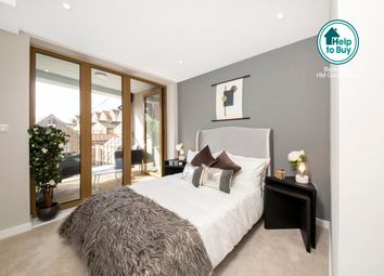 Thumbnail 1 bed flat for sale in Flat 1, 225 Streatham Road, Streatham, London