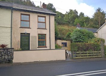 Thumbnail 2 bed semi-detached house for sale in Goginan, Aberystwyth