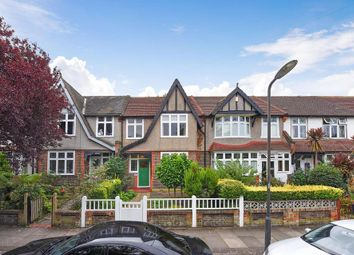 Thumbnail 3 bed terraced house for sale in Ridge Road, Mitcham