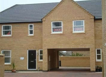 Thumbnail 2 bed flat to rent in East Street, St. Ives, Huntingdon