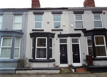 6 bed terraced house for sale in Gilroy Road, Kensington, Liverpool, England L6