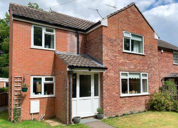3 bed semi-detached house for sale in Woodcote Lane, Leek Wootton, Warwick CV35