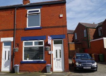 Thumbnail 2 bed terraced house for sale in Mort Street, Horwich, Bolton