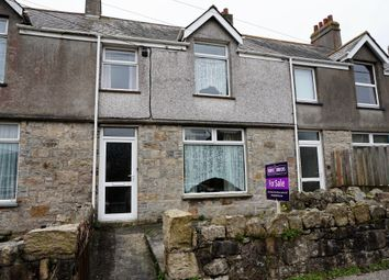 Thumbnail 3 bed terraced house for sale in Goverseth Terrace, St. Austell