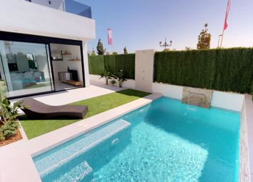 Thumbnail 3 bed semi-detached house for sale in Calle Sacerdote Pedro Lopez Res Panorama Villas, Los Alcázares, Murcia