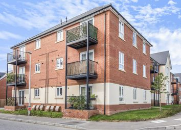 2 bed flat for sale in Beke Avenue, Shinfield, Reading RG2