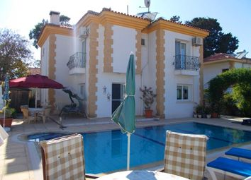 Thumbnail Villa for sale in Immaculate 3 Bedroom Villa With Pool In The Heart Of Alsancak, Alsancak, Cyprus