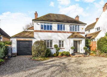 Thumbnail 4 bed property for sale in Edes Cottages, Ottways Lane, Ashtead