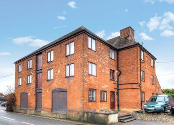 Thumbnail 2 bed flat for sale in The Buntings, Weydon Lane, Farnham