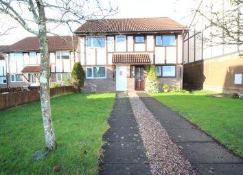 2 bed semi-detached house for sale in Lavender Court, Brackla, Bridgend. CF31