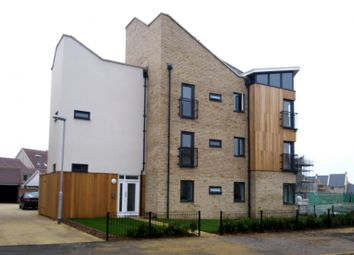 Thumbnail 2 bed flat to rent in Circus Drive, Cambridge