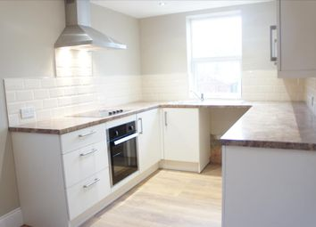 Thumbnail 2 bed end terrace house to rent in 15 Green Lane, Barnburgh, Doncaster, South Yorkshire
