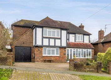 4 bed property for sale in Brangwyn Crescent, Brighton, East Sssex BN1