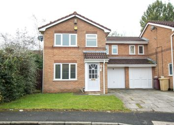 Thumbnail 3 bed link-detached house to rent in Gleneagles, Bolton