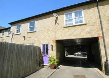 Thumbnail 1 bed flat for sale in Falcon Close, Herne Bay
