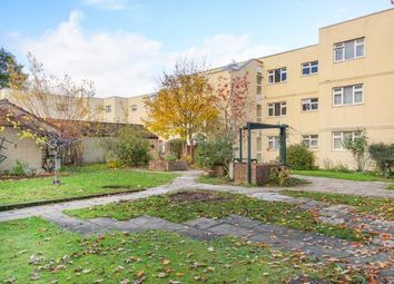 Thumbnail 2 bed flat for sale in Knightstone Place, Hencliffe Way, Bristol, Hanahm