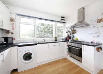 Thumbnail 2 bed flat for sale in Kidbrooke Park Close, London