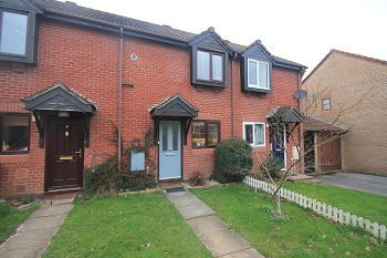 Thumbnail 2 bedroom terraced house to rent in Warminster, Wiltshire