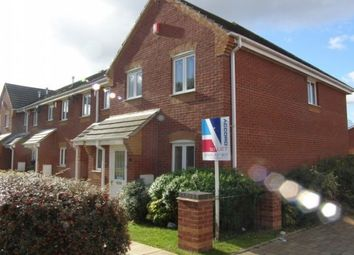 Thumbnail 3 bed semi-detached house to rent in Desdemona Avenue, Warwick