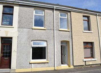 Thumbnail 3 bed terraced house to rent in Bryn Place, Llanelli