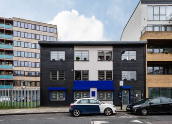 Thumbnail Office for sale in Ada Street, Broadway Market, London Fields, London