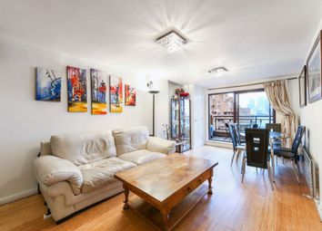 Thumbnail 2 bed flat to rent in Freetrade Wharf, Freetrade Wharf, Wapping