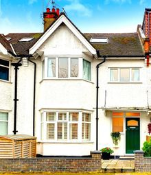 5 bed terraced house for sale in Golders Gardens, London NW11