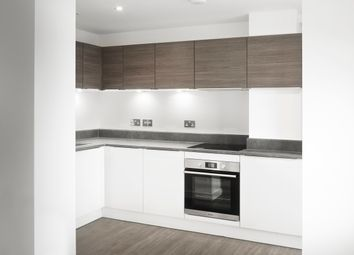 Thumbnail 1 bedroom flat to rent in High Road, London