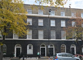 Thumbnail 1 bed flat to rent in Calthorpe Street, Bloomsbury