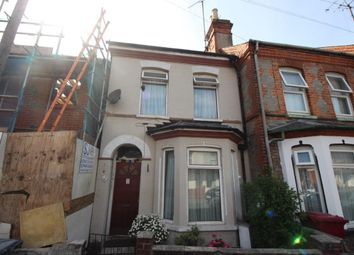 3 bed terraced house for sale in Salisbury Road, Reading RG30
