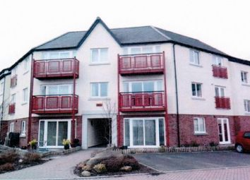 Thumbnail 2 bed flat to rent in Lady Anne Court, Penrith