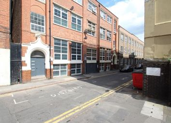 Thumbnail 1 bed property to rent in Albion Street, Leicester