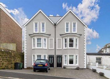 Thumbnail 5 bed semi-detached house for sale in Ellenslea Road, St. Leonards-On-Sea, East Sussex