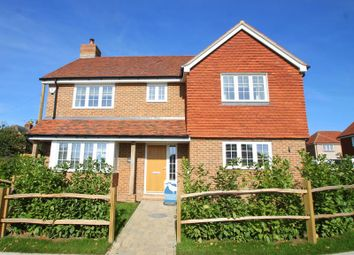 Thumbnail 4 bed detached house for sale in Appledore, Bourne Drive, Littlebourne