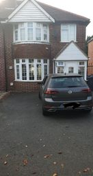 Thumbnail 3 bed semi-detached house to rent in Birmingham Road, Great Barr