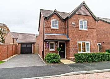 Thumbnail 3 bed detached house for sale in St. Marys Way, Elmesthorpe