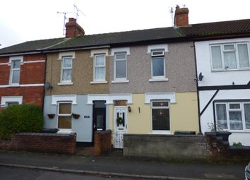 Thumbnail 2 bed terraced house to rent in Montagu Street, Swindon