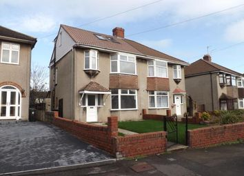 4 bed semi-detached house for sale in Conygre Road, Filton, Bristol, City Of Bristol BS34