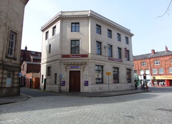 Thumbnail Retail premises for sale in Deansgate, Bolton