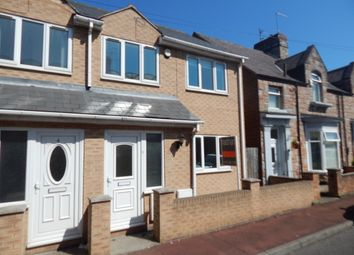 Thumbnail 3 bed terraced house to rent in Bishopton Street, Hendon