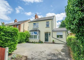 4 bed detached house for sale in Bedford Road, Hitchin, Hertfordshire SG5