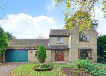 Thumbnail 4 bed detached house for sale in Ladyfield Road, Thorpe Salvin, Worksop, Nottinghamshire